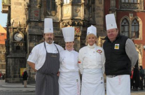Czech Chefs Return October 23rd -November 3rd