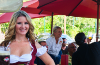 Little Gretel's Biergarten of Boerne